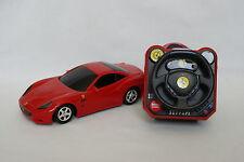 Burago 1/36 - Ferrari California Radio bestellt