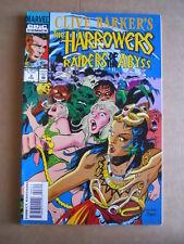 CLIVE BARKER'S THE HARROWERS #3 1994   Marvel Comics [SA36]
