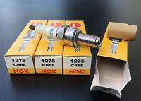 4 x NGK Zündkerzen CR8E, Yamaha FJR 1300, XJ 600, XJ600, FZS 600 Fazer, RJ02