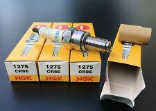 4 x NGK Plugs CR8E, Yamaha FJR 1300, XJ 600, XJ600, FZS 600 Fazer, RJ02