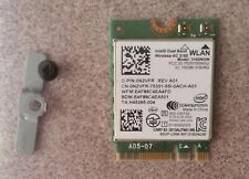 Dell Vostro 3558 Intel Dual Band Wireless-Ac 3160 WiFi Card N2Vfr w/Screw Mount