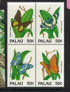 Palau Butterfly SC 300 MNH (4eqk)