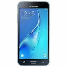 Samsung Galaxy J3 SM-J320 (2016) - 8GB - Black (Unlocked) Smartphone
