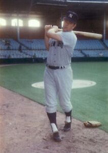 Pete Ward--New York Yankees--Glossy 5x7 Color Photo