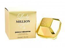 PROFUMO LADY MILLION PACO RABANNE 30ml EDP SPRAY DONNA