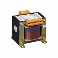 Chint 50 VA Multi-Tap Voltage Transformer 415V 240V 110V 48V 24V 12V NDK-50