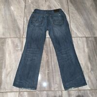 Marc by Marc Jacobs MENS 33 X 30 JEANS Distressed