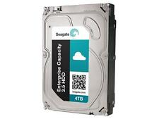 Seagate 512E PowerBalance Hard Drive ST4000NM0134 4TB 7200 RPM 128MB Cache