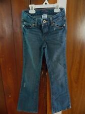Girls Levis Jeans size 8 regular