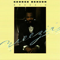 George Benson - Breezin' (Vinyl LP) (New/Sealed)