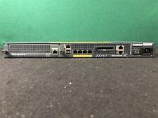 Cisco ASA 5540 Series Adaptive Security Appliance W/SSM-20 MODULE +License