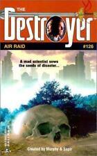 The Destroyer: Air Raid No. 126 (2002, Paperback)