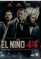 El niño 44 (DVD Nuevo)