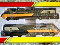 HORNBY R3608 RAILROAD HST INTERCITY CLASS 43 HST PACK POWER CARS 43002 43003 NEW