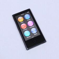 Apple iPod Nano 16GB 7th Gen Generation Slate MP3 WARRANTY