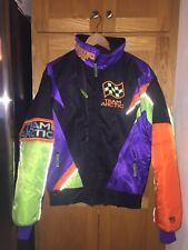 ARCTIC CAT SNOWMOBILE JACKET 4981-002 ZIPOUT LINING CONQUER THE COLD SIZE MEDIUM