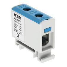 Anschlußklemme Hauptklemme 1,5-50mm2 blau 1P OTL 50 MAA1050B10 Morek 3828