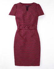 Boden Work Short Sleeve Dresses for Women