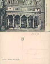 PADOVA - BASILICA DI S. ANTONIO - CAPPELLA DEL SANTO    (rif.fg. 10034)