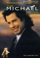 Michael [New DVD] Full Frame, Repackaged, Subtitled, Ac-3/Dolby Digital, Amara