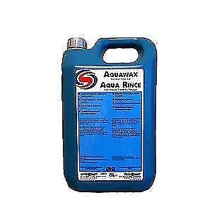Autosmart AQUA WAX Cleaning Car Care Wash Shine 5 L SAME DAY POST FAST DISPATCH