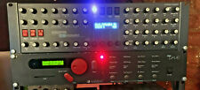 Waldorf Microwave and Stereoping programmer, with Rob Papen memory card. Rev B /