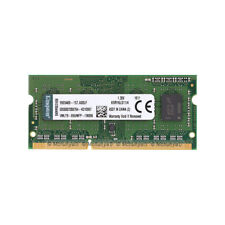 For Kingston 4GB DDR3L-1600MHz PC Laptop Memory PC3L-12800 SO-DIMM Notebook Ram