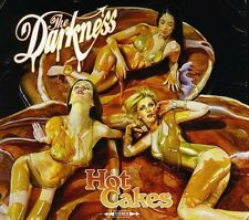The Darkness - Hot Cakes [New CD] UK - Import