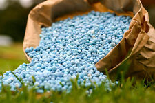 Lawn moss killer and Fertilizer (500g sachet; to treat 100 square meters)