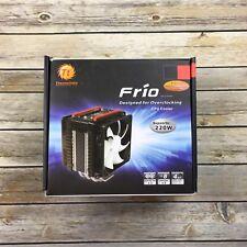 Thermaltake Frio Overclocking Universal CPU Cooler CLP0564