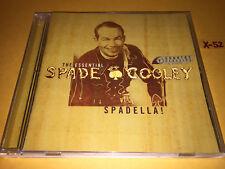 SPADE COOLEY 20 hits CD crazy cus i love you DETOUR shame on u PAIR O BROKEN HEA