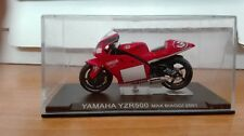 YAMAHA YZR500MAX BIAGGI  2001  IXO 1/24