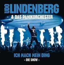 Ich Mach Mein Ding-Die Show von Udo Lindenberg,Udo & Das Panik-Orchester...