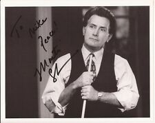 MARTIN SHEEN Hand Signed 8x10 Photo - Free S/H in the US