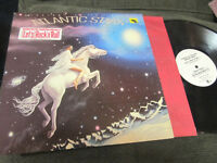 ATLANTIC STARR Straight To The Point LP orig WLP PROMO 79 disco synth funk rare!