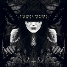 THE DEAD WEATHER Horehound CD