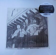 PIG RIDER bloody turkey sandwiches LP NEU OVP/Sealed