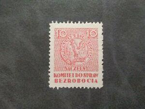 5. Poland Polen Polska Einnahmen Revenue Comb.Shipping/Porto - Ok! Komitet Spraw