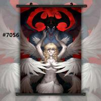 avengers Anime Manga Wallscroll Poster Kunstdrucke Bider Drucke