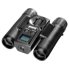 Bushnell V3 ImageView 10x25mm Binoculars with VGA Digital Camera + SD Slot, USB