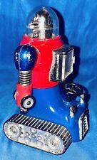 SUPER RARE-n-AWESOME Japan Popy GA-43 Robocon Robo Choi Die Cast Chogokin Robot