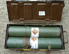 Ammunition Box - 105 mm - P85 Mk 1