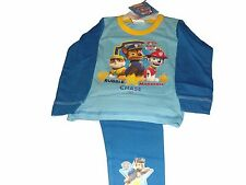 Paw Patrol Boy's Pyjamas (Rubble,Marshall & Chase)