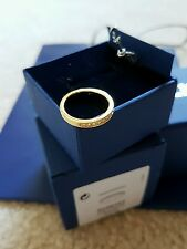 Swarovski ring size 48 - New