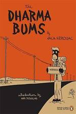 The Dharma Bums by Jack Kerouac (Paperback, 2007)