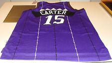 adidas Toronto Raptors Vince Carter Hardwood Classic XL NBA Basketball Jersey
