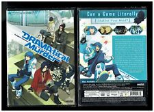Dramatical Murder: Complete Anime Collection (Brand New 3 DVD Set, 2015)