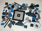 Lot vrac de pièces pour le set LEGO STAR WARS 7678 Droid Gunship