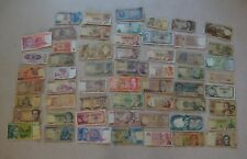 Huge World banknote Collectable Bulk Job Lot Collection  Set (1)