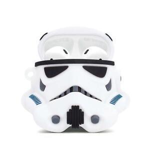 Stormtrooper PowerSquad AirPods Case